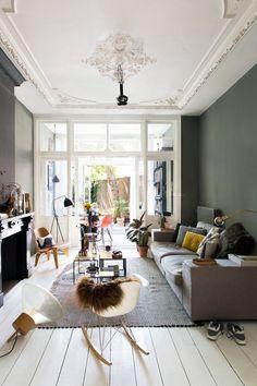 Interieurarchitect | appartement ontwerp | Den Haag | styling | ontwerp | retailontwerp — Buijs & Van de Schoor Interieurarchitecten