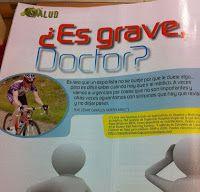 Medicina, Salud y Deporte Eficiente: EMERGENCIAS SANITARIAS EN TRAIL RUNNING. CUANTO PODEMOS HACER CON TAN POCO