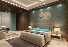Luxury bedroom Interior Design by luxury Interior Designer in Delhi Modern Luxury Bedroom, Luxury Bedroom Design, Master Bedroom Interior, Room Design Bedroom, Bedroom Furniture Design, Contemporary Bedroom, Luxurious Bedrooms, Luxury Interior, Interior Design