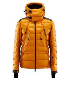 grenoble bishorn jacket. moncler.
