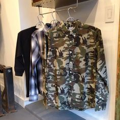 Japanese-based brand Deluxe at Saint Alfred in Chicago