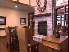 VA Illiana Video: Highlighting Green House homes