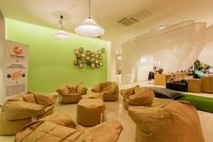 Talent Garden office, Brescia – Italy » Retail Design Blog