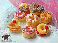 Squishy Pastries