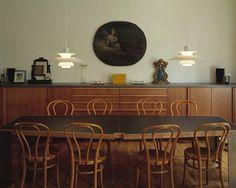 "plastolux: ""Interiors by RABONI ARCHITETTI#mid century, #architecture, #MCM, #modern, #design, #modernism """
