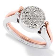 Just launched my new  line of jewelry.  Crickets Crush Diamonds are available on Evine.com exclusively