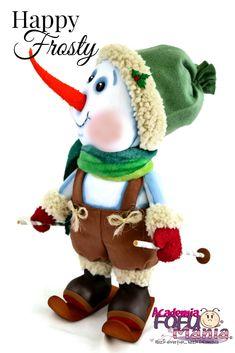Diy Back To School, Christmas Fashion, Diy Clay, Xmas Tree, Happy Mothers, Dollar Stores, Vintage Christmas, Snowman, Diy And Crafts