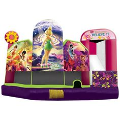 Cheap and high-quality Disney Fairies 5 In 1 Combo for sale. On this product details page, you can find comprehensive and discount Disney Fairies 5 In 1 Combo for sale.