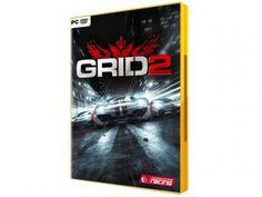 Grid 2 para PC - Codemasters