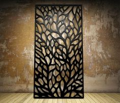 Miles and Lincoln | Laser cut screens, laser cut panels | ....in ...