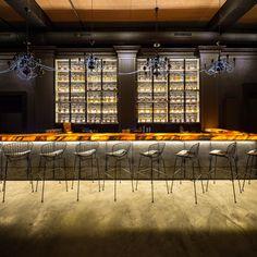 Galeria de Control Club - Berlim Hall / LAMA Arhitectura - 9
