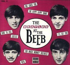 the beatles a taste of honey Beatles Album Covers, Beatles Albums, Music Albums, The Beatles Live, Les Beatles, Sing Out, Monkey Business, Ringo Starr, George Harrison