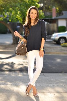Hapa Time - a California fashion blog by Jessica - new fashion style - 2014 fashion trends: Incognito in Sausalito