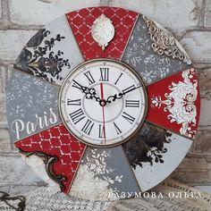 1 million+ Stunning Free Images to Use Anywhere Clock Craft, Clock Decor, Big Clocks, Handmade Clocks, Decoupage Box, 3d Paper Crafts, Diy Wall Art, Craft Kits, Art Pieces