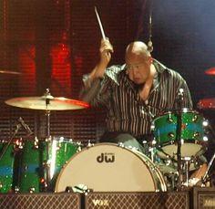 Abe Laboriel Jr. (Drummer for Paul McCartney)