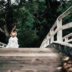 Audley Dance Hall wedding  - Varneys Bridge