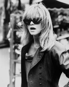 Goldie Hawn Hair