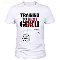 "One Punch Man ""Training To Beat Saitama""...... Really want this!!!"