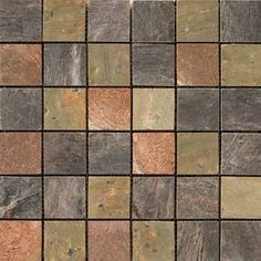 copper glass mosaic tile - Google Search