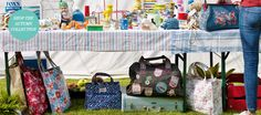 Cath Kidston my all time favourite!!