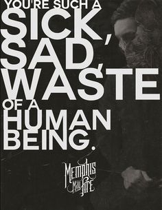 Memphis May Fire  #memphismayfire #band #song #lyric