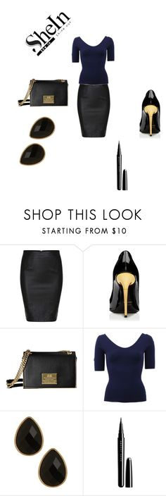 """""""Untitled #11"""" by omer-salkanovic ❤ liked on Polyvore featuring Michael Kors, Natasha Accessories, Marc Jacobs, women's clothing, women's fashion, women, female, woman, misses and juniors"""