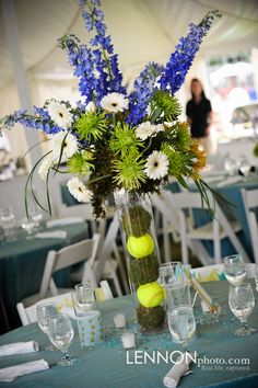 Great Photography by Nice People Softball Decorations, Table Decorations, Birmingham Michigan, People Photography, Bat Mitzvah, Centerpieces, Projects To Try, Tennis Table, Banquet Ideas