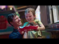 Disney Springs - Your Place to Be | Walt Disney World Resort - YouTube