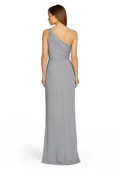 Bridesmaids and Special Occasion Dresses by Jim Hjelm Occasions - Style jh5378
