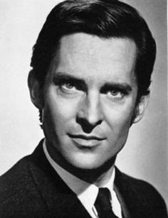 Jeremy Brett, would've loved to meet him.