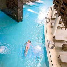 Grand Velas, Riviera Maya, Mexico - 5 World-Class Seaside Spas - Coastal Living