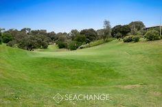 Victoria Australia, Golf Courses