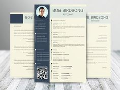 CVDesignR is a simple online tool for creating CVs in PDF format, offering a wide range of both standard and design templates, enabling you to create a great CV yourself! Resume Design Template, Bob, Templates, Stencils, Bob Cuts, Vorlage, Bob Sleigh, Models, Bobs