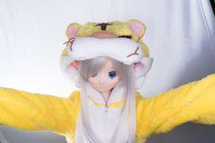 Smart Doll Chitose Shirasawa by psjruri