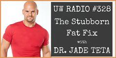 Dr. Jade Teta