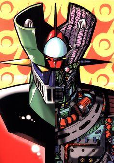 Days Anime, Days Manga, Gundam, Robot Cartoon, Japanese Robot, Japanese Superheroes, Space Artwork, Cool Robots, Robot Concept Art