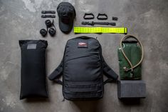 GORUCK | Gear Built in the USA. Events that Build Better Americans.. | Rucking Kit: GR1