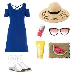 Get out your big hat this weekend and hit the beach!