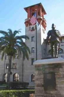 Dr. Bronson and Friends: A History of the City of St. Augustine, St. Augustine's 1st Spanish Period (part 1) 1565-1600 - Pedro Menendez