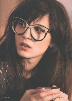 glasses optometry fashion