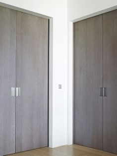 Piet Boon Styling by Karin Meyn | Special designed doors, by Piet Boon.