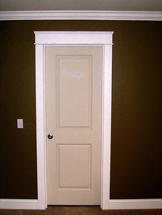 1000 images about baseboards and door casing on pinterest for Mission style moulding
