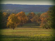 Genesee Valley  New York State