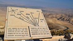 The Jordan detour - yipii!