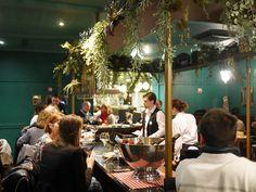 L'Oenomaniac, le nouveau bar à vin du 15ème arrondissement de Paris où on a organisé un apéro oenologique !
