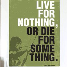 RAMBO Poster Movie Print Typography Art Poster in Army green Live for nothing, or Die for something from Rambo poster art print Rambo Poster Movie RAMBO Quote Print Typography Art Poster in by PeanutoakPrint Rambo 3, John Rambo, Movie Prints, Quote Prints, Sylvester Stallone, Love Quotes For Him, Quotes To Live By, Rambo Quotes, Keanu Reeves