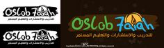 Logo Design for Oslob 7aiah center