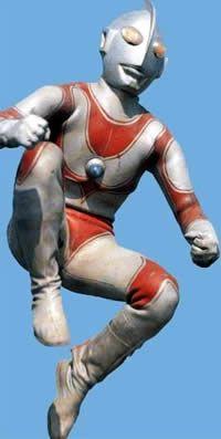 Lembra desse? O regresso de Ultraman > Séries e TV | Omelete