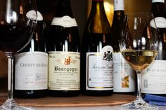 Burgundy Wines: Demystified and Affordable