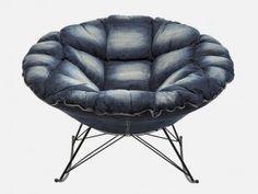 - trendshow blue desert - — KARE® Design